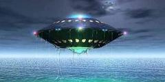 UFO 1965: Il Triangolo delle Bermuda