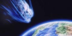 Meteoriti: La vita proviene dallo spazio