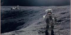 Apollo 11 e l'interferenze UFO