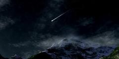 Perseidi e San Lorenzo: le notti delle stelle cadenti