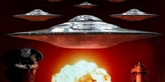 UFO: I militari mantengono il segreto