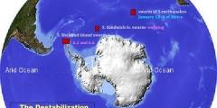 Terremoti: Crescente attivita' sismica nel 2012