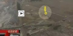 UFO Avvistato in Giappone durante il terremoto