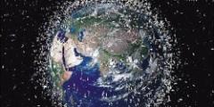 Satelliti: Spazzatura Spaziale