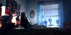 Rapimenti Alieni? Forse sono solo sogni