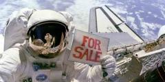NASA manda in pensione anticipata gli astronauti