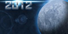 """21 Dicembre 2012: """"La fine del mondo"""" in diretta streaming"""