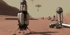 Terraformazione di Marte