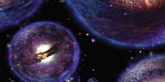 Il Big Rip: La fine dell'universo