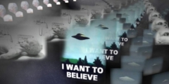 UFO e Alieni: La Top Ten dei credenti