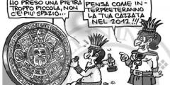 2012 e Maya: fine del mondo anticipata al 5 Giugno