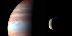 Pillole astronomiche: Il pianeta Giove