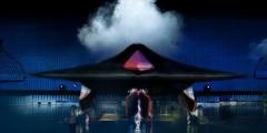Bombardiere Taranis: retro-ingegneria aliena?