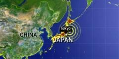 Terremoti: Tokyo si prepara ad affrontare il 'big one'
