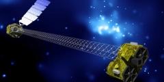 Al lavoro Nustar ! il telescopio svelarà i misteri dei buchi neri