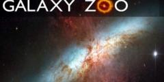 Galaxy Zoo: Benvenuti nello zoo delle galassie