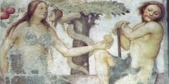 Entità divine e spirituali nelle religioni abramitiche