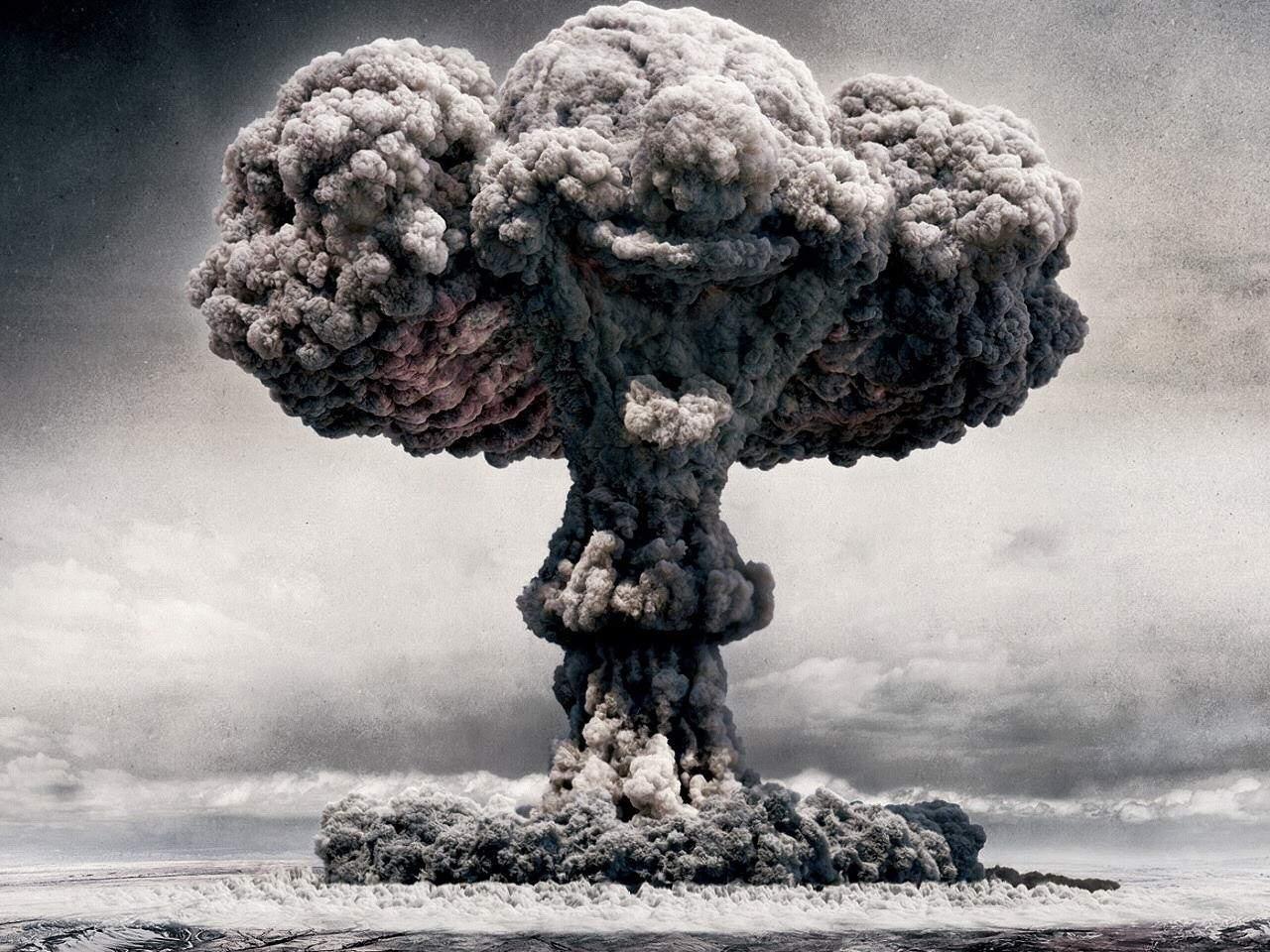 fungo-nucleare
