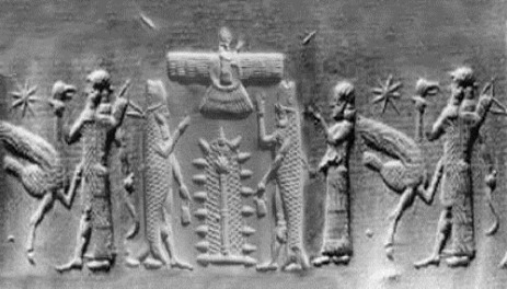 Sumerian-fish-god thumb1