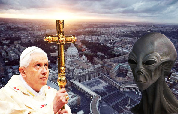 vatican vs_aliens