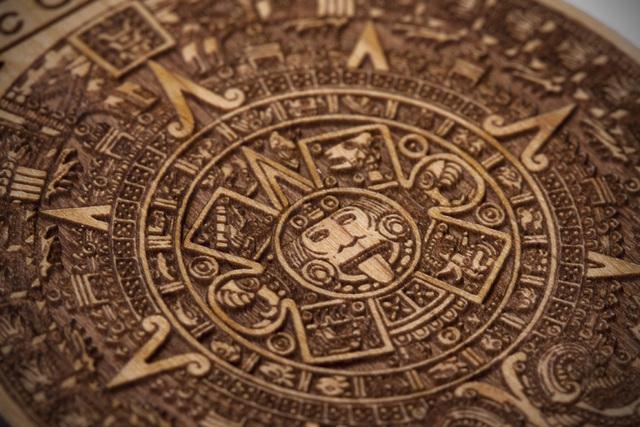 Calendario Dei Maya.Almanacchi Maya Il Calendario Del Lungo Computo Parte 3