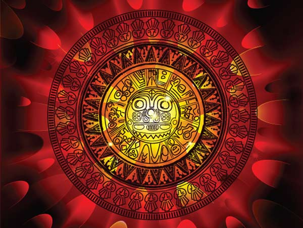 Calendario Maya Nascita.Almanacchi Maya Lo Tzolkin Il Primo Calendario Parte 1